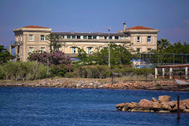 Données historiques à la Station Marine de Sète