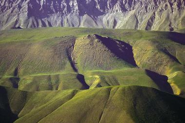 Réseau large bande sismique sud